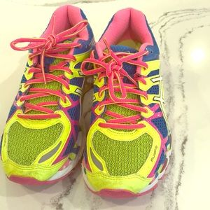 ASICS women sneakers